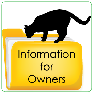 Information for owners - Grass Lake Animal Hospital - Grass Lake MI